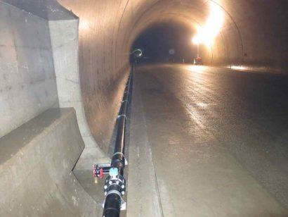 カラ里トンネル