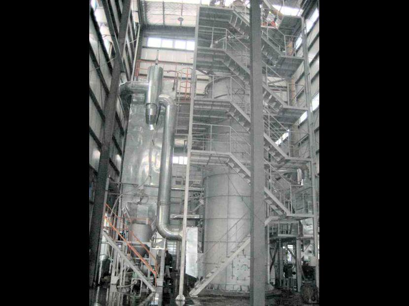 ガス冷却塔 © MESCO 三井金属エンジニアリング株式会社