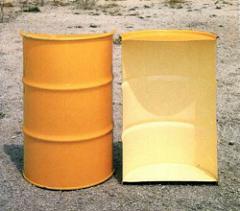 防食強化ドラム缶1