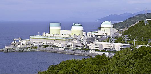 原子力(建築)