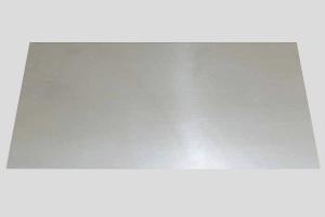 カドミウム板(中性子吸収体)