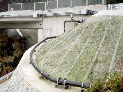 国道2号三原バイパス200A〜150A配水管