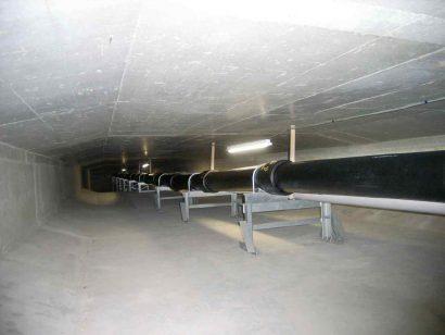 荒川流域寄居幹線管渠築造2工区工事